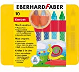 Eberhard Faber 521010 - Wachskreide