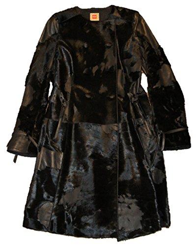 BOSS ORANGE Mantel Josefina Farbe SCHWARZ 001 38