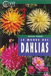 Le Monde des dahlias