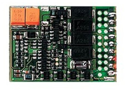 Märklin 60922 - mfx-Umbausatz Decoder, H0
