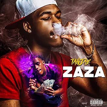 ZaZa (feat. Lil Cj Kasino)