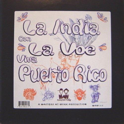 Masters At Work - La India Con La Voe (Viva Puerto Rico)...