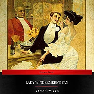 Lady Windermere's Fan cover art