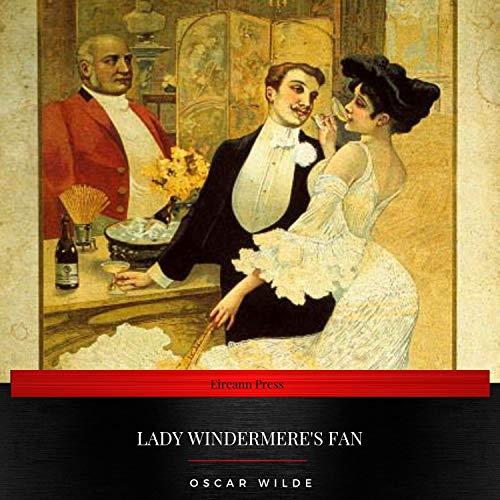 『Lady Windermere's Fan』のカバーアート