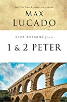 Life Lessons from 1 & 2 Peter: Between the Rock and a Hard Place