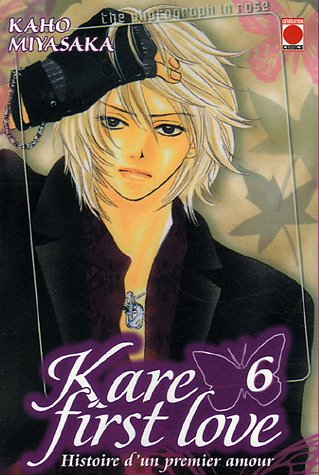 Kare First Love T06