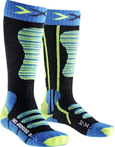 X-Socks Niños skistrumpf Junior, Infantil, SKI Junior,