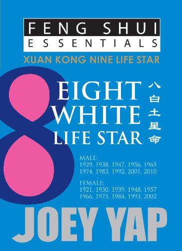Feng Shui Essentials - 8 White Life Star (English Edition)