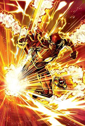 Corsa contro il tempo. Flash: 1