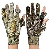 Durio Hunting Gloves Finger/Fingerless...