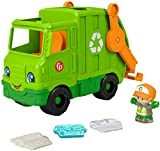 Fisher-Price Little People Recycling Truck,...