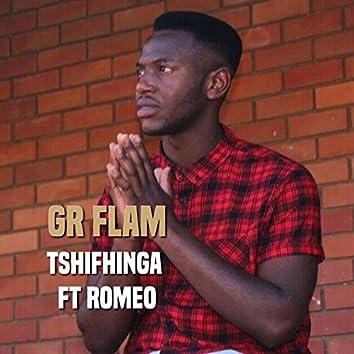 Tshifhinga (feat. Romeo)