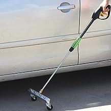 XUSHEN-HU Hoge Druk Onderstel Cleaner Reiniging Water Bezem Onder Auto's Wassen w/4 Nozzle Gemakkelijk Controle Gereedschap