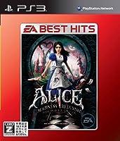 EA BEST HITS アリス マッドネス リターンズ【CEROレーティング「Z」】 - PS3