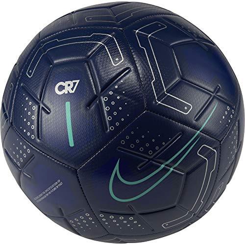 Nike Balón CR7 Nk Strike-H019 Marino SC3786-492