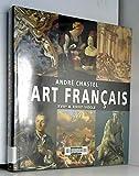 L'art français dix septième dix huitieme siecle