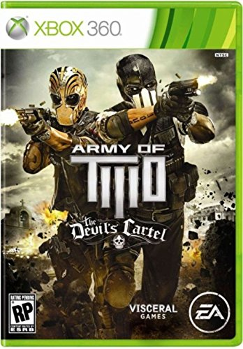 Electronic Arts Army of Two - Juego (Xbox 360)
