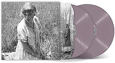 "Taylor Swift - Folklore ""Betty's Garden"" Edition Deluxe 2LP Album"