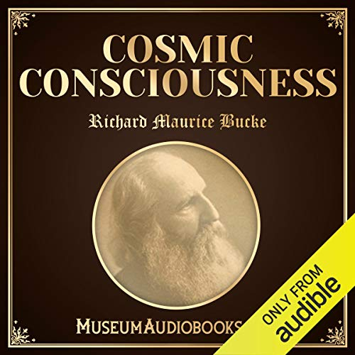 Cosmic Consciousness cover art