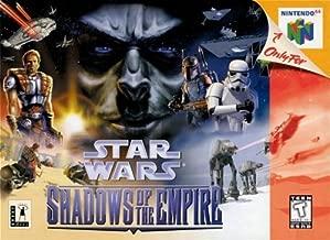 Best nintendo 64 shadows of the empire Reviews