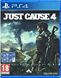 Just Cause 4 - Ps4 (Playstation 4) [video game]