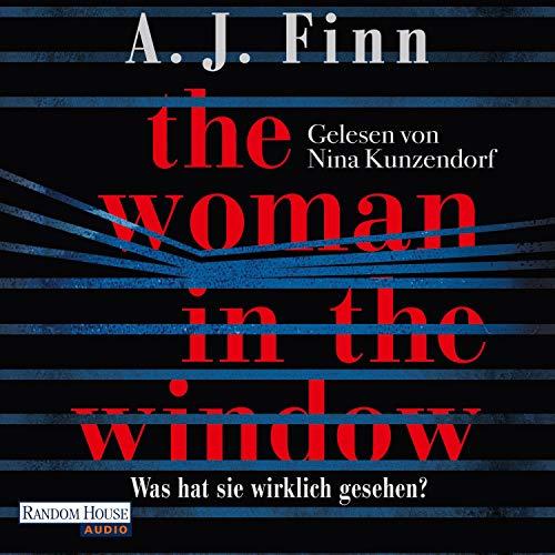 The Woman in the Window: Was hat sie wirklich gesehen?