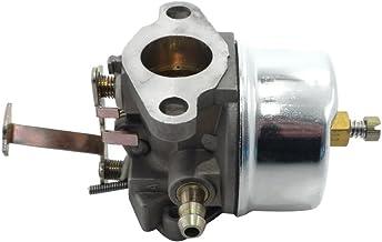 FLAMEER carburateur carburateur voor 4-takt motoren Tecumseh H50, H60 en HH60