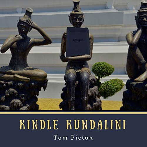 Kindle Kundalini audiobook cover art