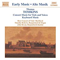 Consort Music for Viols & Voices