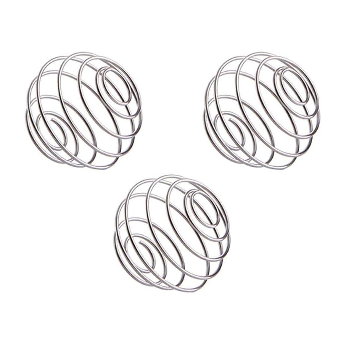 唯物論デッキ熱帯の1個入りミキシング 泡だて器 ボール カップ プロテイン シェーカー 泡立ボール ステンレス スチール