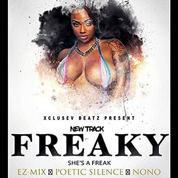 Freaky (She's a Freak)