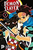 Demon Slayer 1 - Kimetsu no yaiba