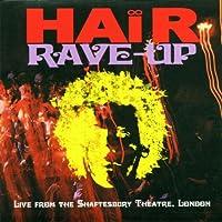 Hair Rave Up