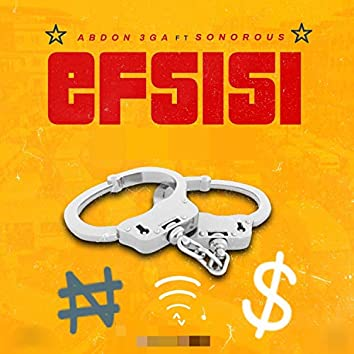 Efsisi (feat. Sonorous)
