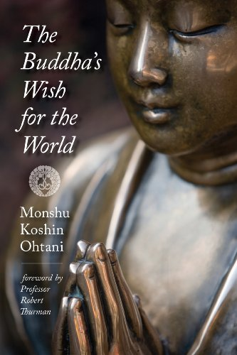 The Buddha's Wish for the World