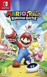 comprar comparacion Mario + Rabbids Kingdom Battle