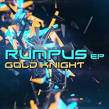 Rumpus EP