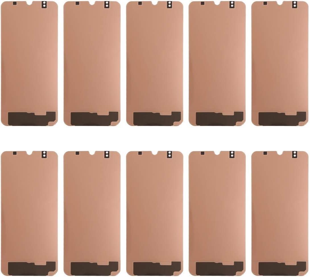 Max 80% OFF xinchang Change Parts 10 PCS Sticker LCD Adhesive El Paso Mall Digitizer Back