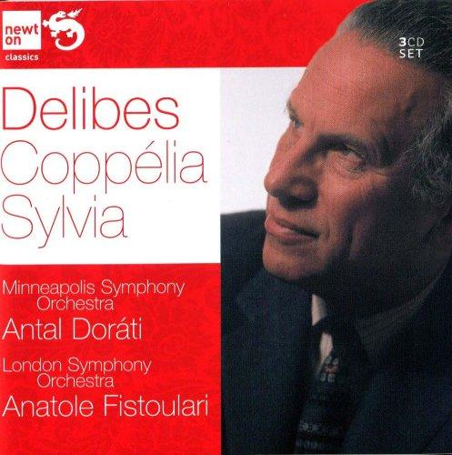 Coppelia & Sylvia