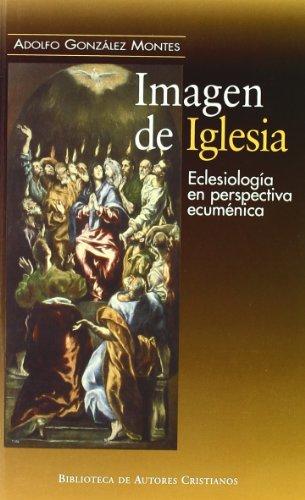 Imagen De Iglesia. Eclesiologia En Persp (NORMAL)