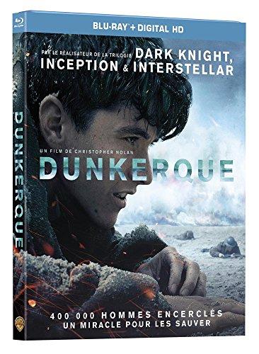 Dunkirk BRD