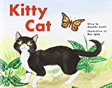 Rigby PM Plus: Individual Student Edition Red (Levels 3-5) Kitty Cat