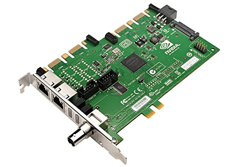 PNY nVIDIA Quadro Sync Turnkey Option PCI-E Karte für K5200 K6000 M4000 M5000 M6000