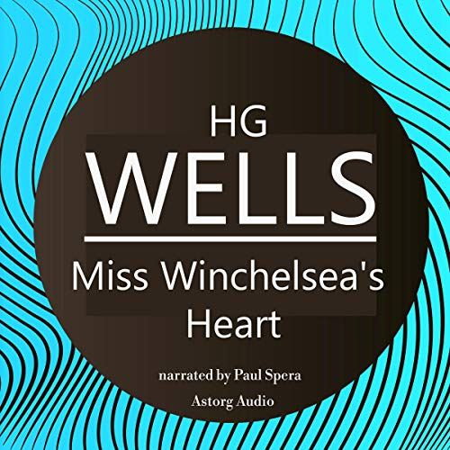 Miss Winchelsea's Heart cover art