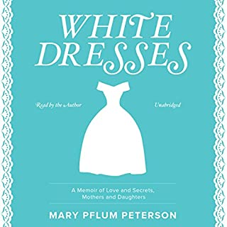 White Dresses cover art