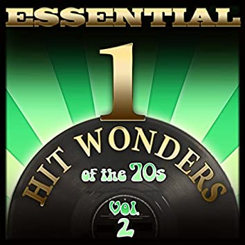 Essential One-Hit Wonders of the 70s-Vol.2