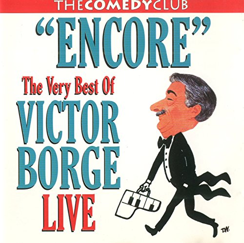 The Very Best of Victor Borge