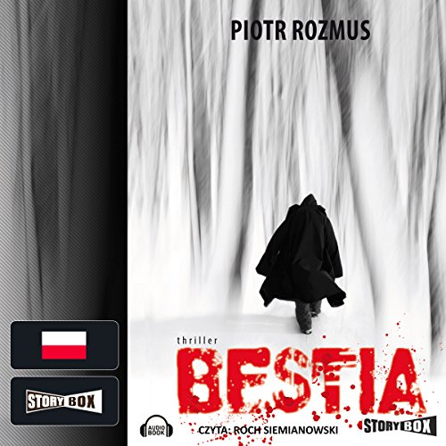 Bestia cover art