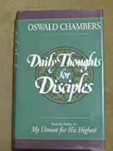 Best daily thoughts for disciples Reviews