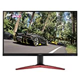 Acer Gaming Monitor 27 Inches KG271 Cbmidpx 1920 x 1080 144Hz Refresh Rate